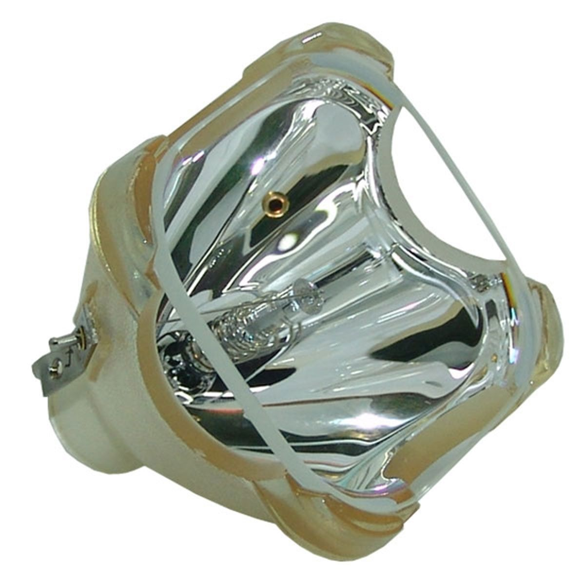 Compatible Bare Bulb LV-LP16 8814A001 for Canon LV-5200 Projector Lamp Bulb without housing compatible bare bulb lv lp30 2481b001 for canon lv 7365 projector lamp bulb without housing