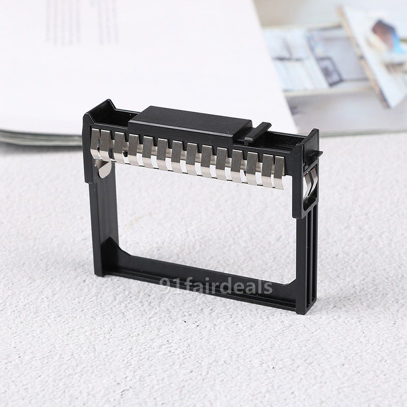 Heretom 2.5 INCH SFF Hard Drive Blank Caddy Filler For HP G8 DL360P DL380P 652991-001 Free Shipping