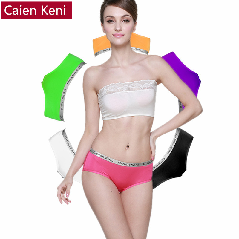 10 Pcs/lot Seamless Women's Underwear Cotton <font><b>Sexy</b></font> Panties women Comfortable Briefs Women Cute Girl Lingeries <font><b>Sous</b></font> <font><b>Vetement</b></font> <font><b>Femme</b></font> image