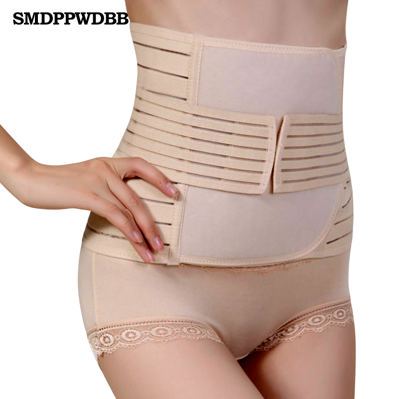 21300e5118 Postpartum Belly Band After Pregnancy Belly Belt Maternity Postpartum  Bandage Band Pregnant Women Shapewear Reducers Underwear