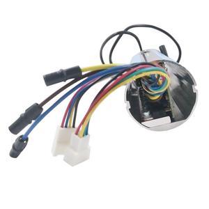 Image 5 - Nuovo Scooter Controller Per Generale 9 ES1 ES2 ES3 ES4 Scheda Madre Controller 36 V Serie Completa Di Accessori di Riparazione di Ricambio parti