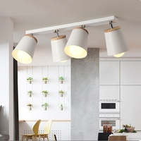 Surface Mounted Modern Ceiling Lights For Living Room luminaria LED Bedroom Fixtures Indoor Home Dec Ceiling Lamp Modern