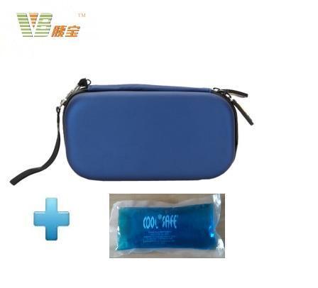 1 big ice gel  sc 1 st  ???? & ????? ???? ???? - 2018 Famous Brand Insulin Cooling Box Diabetes ...