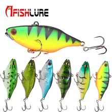 Hard VIB Lure 24g 84mm Hard Bait Swimbait Crankbait Jerkbait Iscas Artificiais Para Pesca VIB Fishing Lure