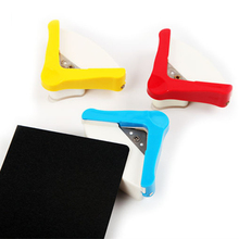 R5 5mm Corner Rounder Paper Punch Card Photo Cutter Tool Paper Trimmer Office Electronics 3 Colors