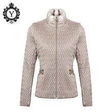 COUTUDI Winter Coat Women 2018 New Plus Size Women's Clothing Short Coat & Jacket Female Warm parkas Quality Cotton Beige Jacket