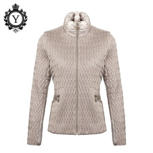 & 新プラスサイズの女性の服ショートコート 冬のコートの女性 COUTUDI