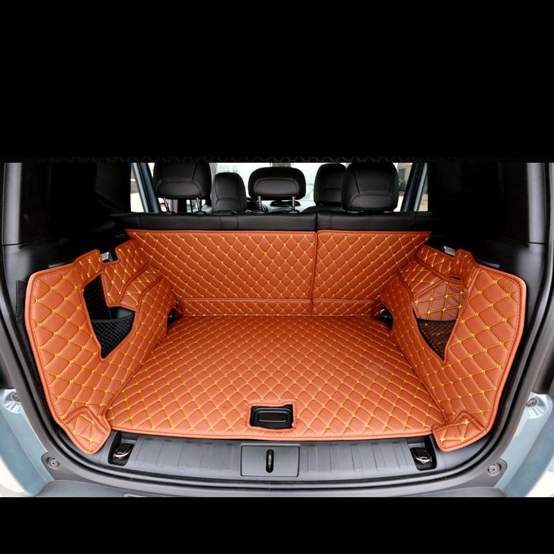 lsrtw2017 fiber leather car trunk mat for  jeep renegade 2015 2016 2017 2018 2019lsrtw2017 fiber leather car trunk mat for  jeep renegade 2015 2016 2017 2018 2019