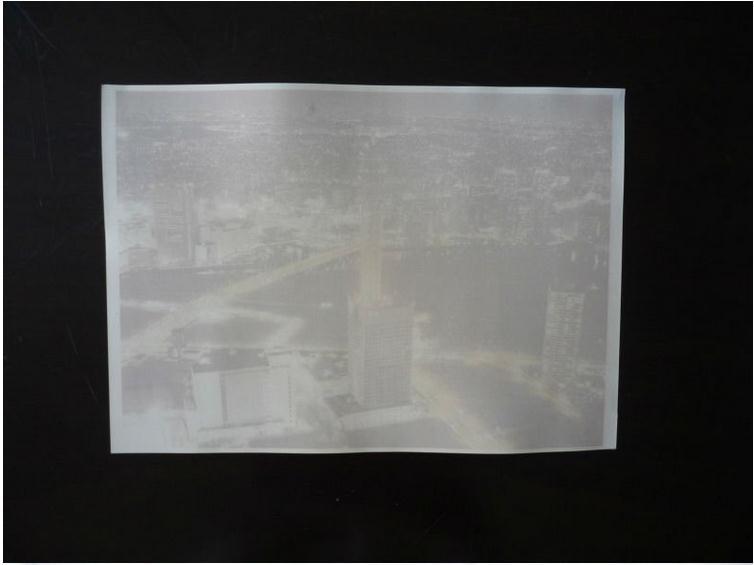 "42 ""теплопередачи бумаги сублимация рулона 100 м"