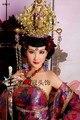 Высокое качество древние императрица волосы диадемы женский костюм аксессуар