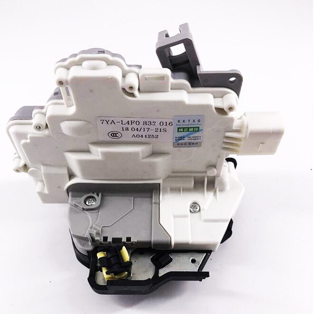 Pour AUDI A3 A6 C6 A8 R8 actionneur de verrouillage de porte avant droit 4H1837016 4F1837016 4F1 837 016 pour SEAT Exeo