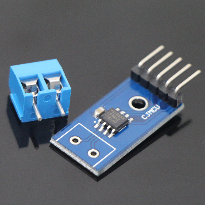 Free Shipping CJMCU-MAX31855K Thermocouple Module Temperature Sensor Temperature Measurement Module Development Board Module