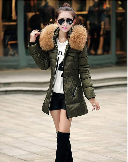 Popular Misses Winter Coats-Buy Cheap Misses Winter Coats lots ...