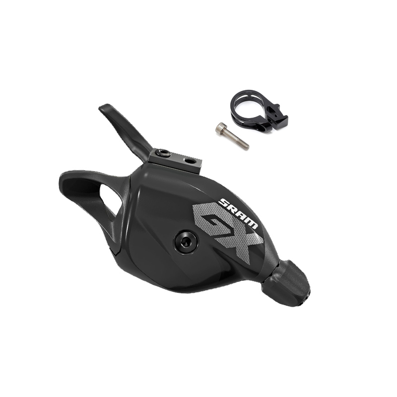 SRAM GX EAGLE 12S Speed MTB Bicycle Shifter Lever Bike Trigger Right Side Black