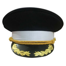 97eec0f49 Popular Military Officer Cap-Buy Cheap Military Officer Cap lots ...