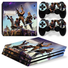 Fortnite PS4 Pro Skin Sticker Cover Decal