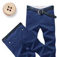 2018 Spring Business Pant Stretch Trousers Men S Casual Fashion Pants Men Business Trousers Cotton Pants