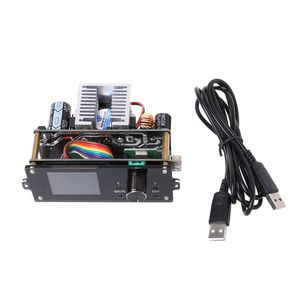 Image 1 - DPX6005S Laboratory Power Supply 60V5A Adjustable CNC DC Voltage Regulator Buck Module Digital LCD Display Voltage and Current