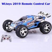 WLtoys 6 CH 1:32 WL 2019 Дистанционное управление Байк электрический RC автомобилей высокой Скорость (20-30 км/ час) 5-Скорость Turbo Управление Ready-to-go