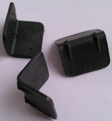 140Pcs/Lot 37*27*27*2.5MM Merchandise Plastic Edge Protectors Protector Edge Cushion Packing