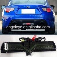 Для Subaru valenti BRZ/для Toyota GT86 LED бампер свет/стоп/Обратный Свет LH