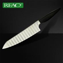 Kitchen Knives Cooking Tools Professional chef's knife Grade frozen cook  opsoning slicing  Cleaver  knife free shipping