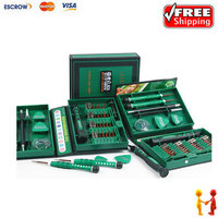 Freeshipping! Tool kits voor repareren Smartphone, zoals iphone htc samsung. aparte kit
