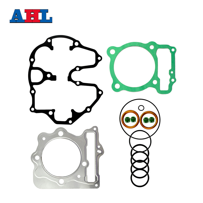 Motorcycle Engine Parts For Honda Xr400 Xr 400 1996 2004: Motorcycle Engine Parts Cylinder Gaskets Gasket Kit For