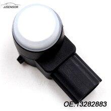 Подлинная НОВЫЙ Для GMC 13282883 Парктроник PDC Датчик Парковки Для Buick Chevrolet Opel