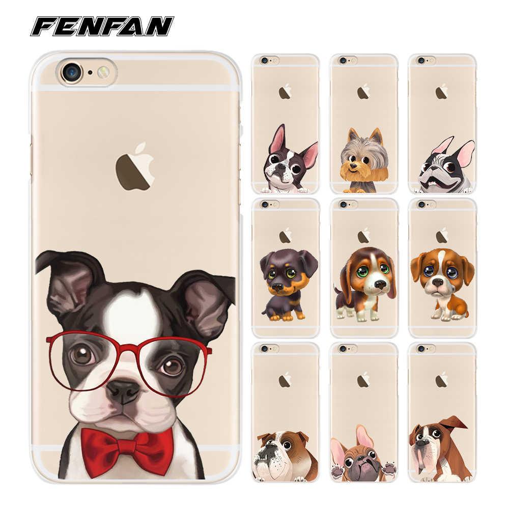 dog iphone 8 case