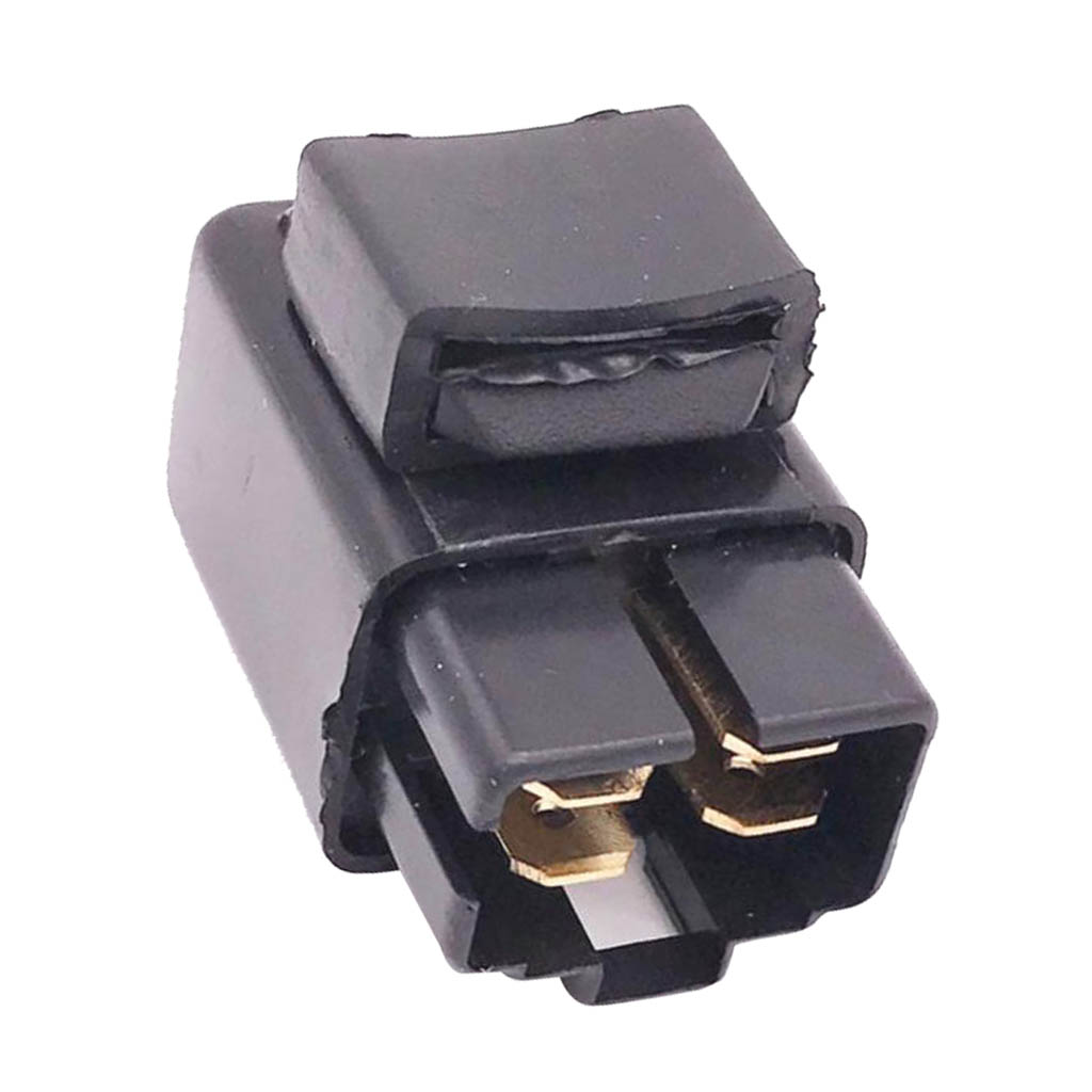 4 Pins Starter Solenoid Relay for Yamaha WARRIOR 350 YFM350X 1987-2001 ATV