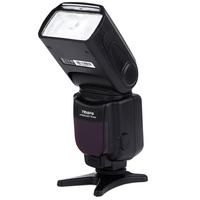 New TRIOPO TR 950 Speedlite Flash Light Universal Camera Flash Light For Nikon Canon Pentax DSLR Camera