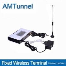 фиксированный Стационарный GSM ЖК-дисплеем