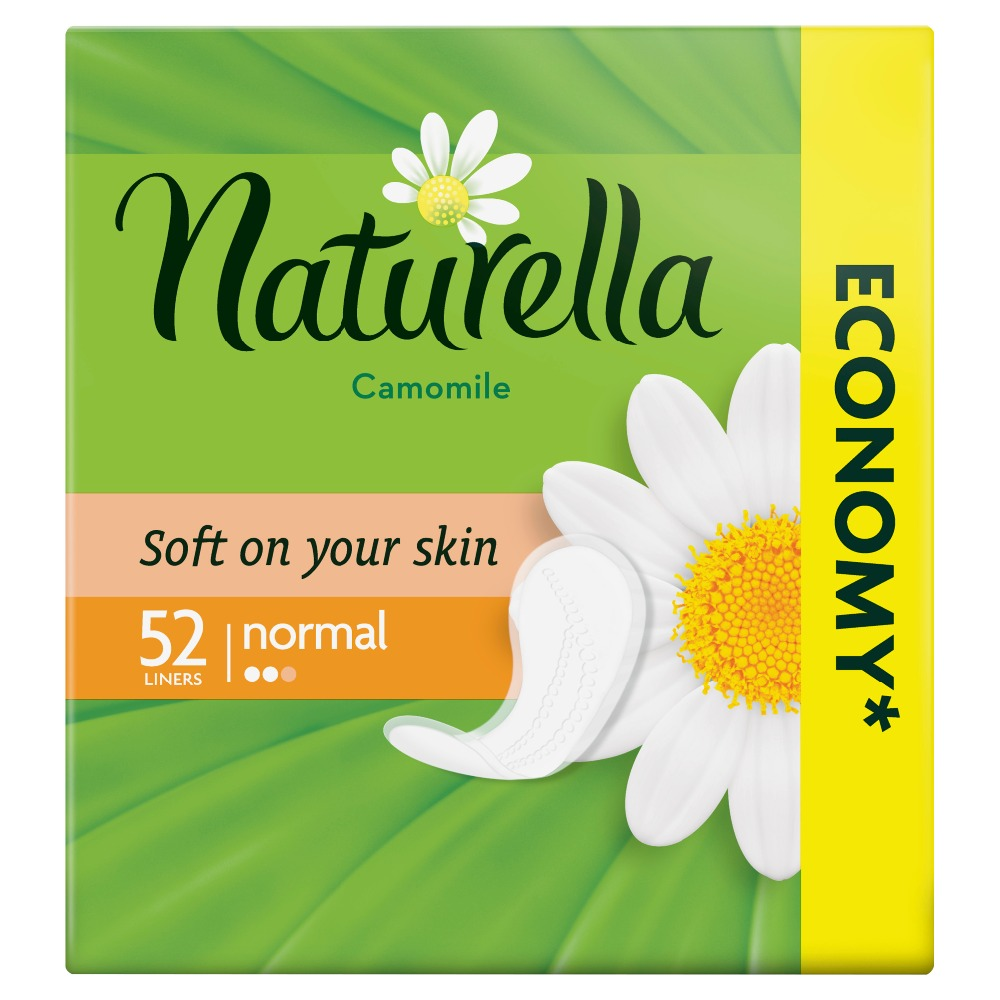 NATURELLA Women's sanitary pads for every day Camomile Normal Trio 52 pcs 20 pcs 15mmx15mm 0 3mm 0 4mm 0 5mm 0 6mm 0 8mm 1mm heatsink copper shim thermal pads for laptop ic chipset gpu cpu