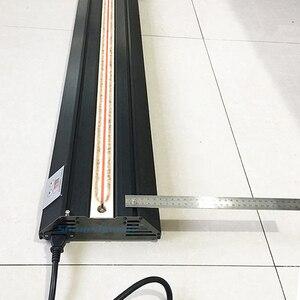 Image 3 - 2020 nowy suchy typ akrylowa giętarka/grzejnik pleksi pcv z tworzywa sztucznego pokładzie reklama kanał giętarka