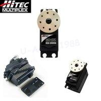 Original Hitec HSR 5980SG Digital HMI High Torque Robot Servo HSR5980SG/5980