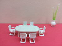 2016 New 1 20 1 25 1 30 1 50 Sand Table Model Indoor Furniture Resin