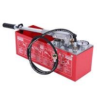 R1/2 Pressure Test Pump Water Line Heat System Leakage Test Hydraulic Pipeline