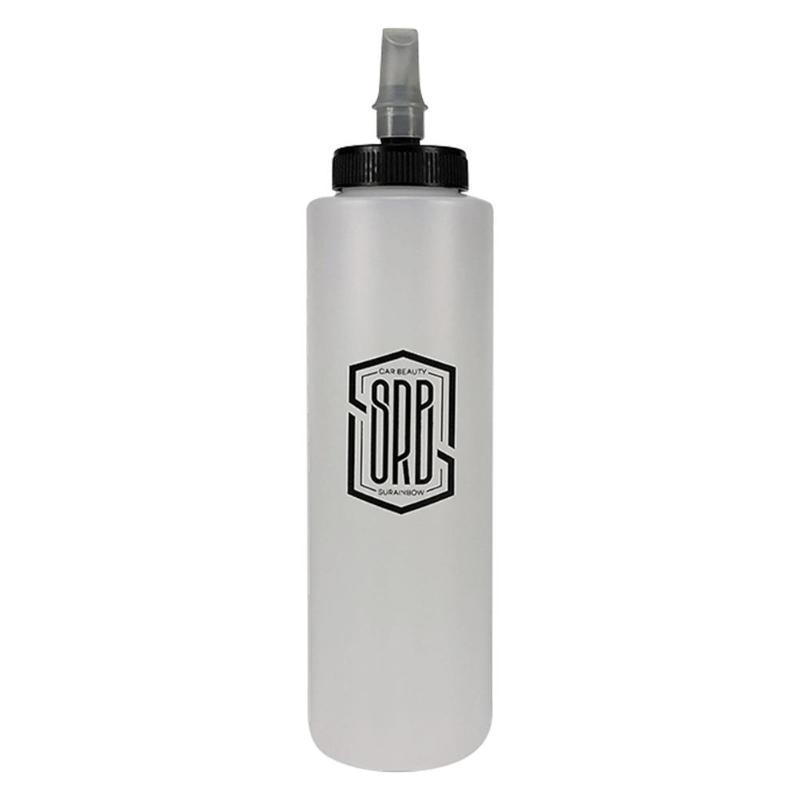 VODOOL 350ml Multifunction Dispenser Bottle Car Wash Maintenance Paint Care Box For Car Polish Wax Auto Detailing Tool H1