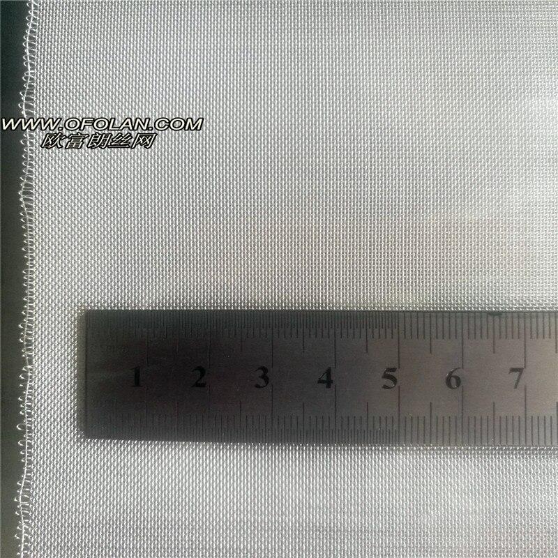 Проволока диаметром 0,15 мм серебро Проволочная сетка для Аккумуляторный Токосъемник и электрода 10x10 см