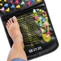1 Unid monitores de Salud Masaje de Pies de Piedra Reflexología Paseo Piedra Aliviar El Dolor de Pies Masajeador de Pies Cuidado de la Salud 70*35 cm