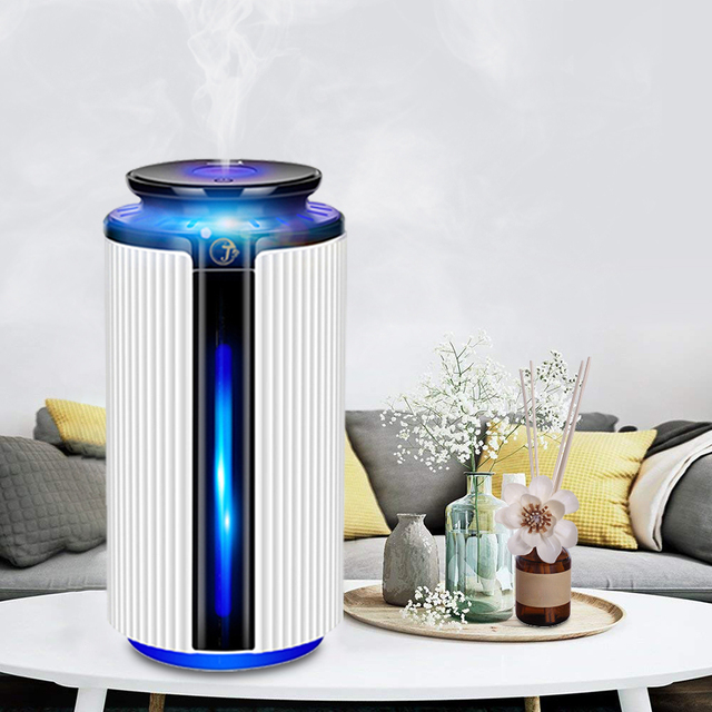 900ML Ultrasonic Air Humidifier 6