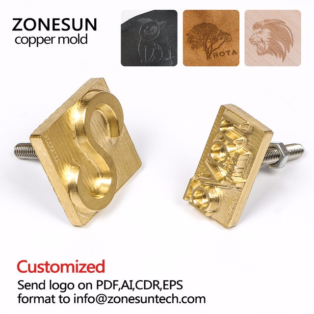 ZONESUN-Customized-copper-Brass-Stamp-wood-leather-paper-mold-die-cut-bread-die-iron-Heating-emboss.jpg_640x640 (1)