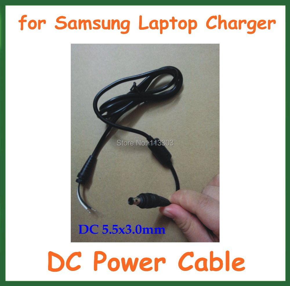 20pcs DC Power Supply Connector Charger Cable 5.5x3.0mm