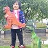 Big Size 65cm Dinosaur Toy Action Figures Tyrannosaurus Rex Soft Animal Model Boy Toy For Children