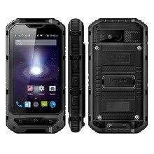 Оригинальный IP68 A8 A9 V9 Водонепроницаемый Противоударный Прочный Телефон MTK6582 Quad ядро Android 4.4 1 ГБ RAM 8 ГБ 3 Г GPS 5.0MP Мобильного Телефона