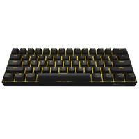 Professional Mini Wireless Backlit Gaming Mechanical Keyboard Blue Black Red Brown Switch Bluetooth Wired Game Keyboard