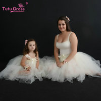 Mother And Me Tutu Skirt Mother Daughter Matching Skirt Very Full And Fluffy Skirt Mother S