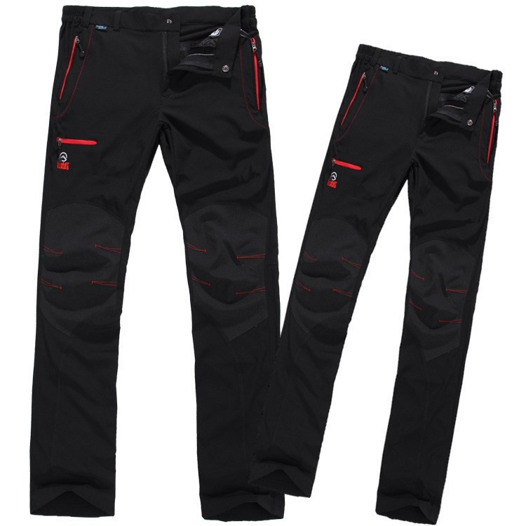 2015 new pants men &women outdoor mammoth climbing hiking quick-drying Thin section - FTY Outdoor Club store