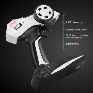 Image 5 - Haoyuan Athlon 3318 remote gesteuert kreuz land mountainbike hohe speed berg off road fahrzeug crawler typ 4 rc auto